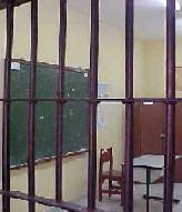escola prisão